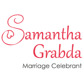 Samantha Grabda - Marriage Celebrant